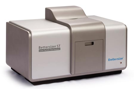 Bettersize particle size analyzer