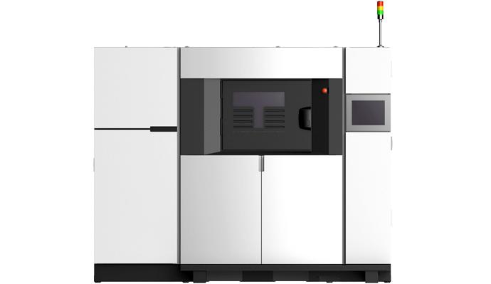 3D Yazıcı Teknojileri