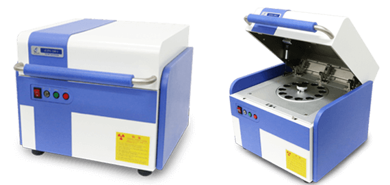 XRF spektrometre