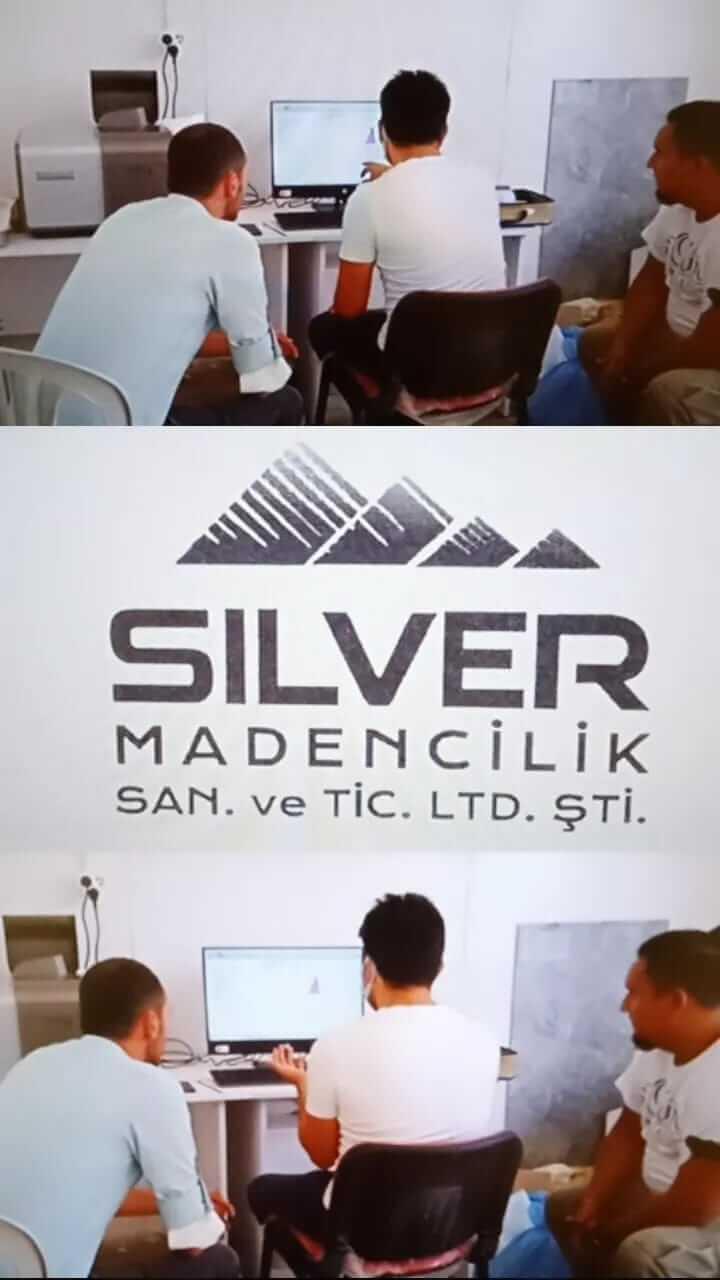 Silver Madencilik