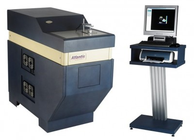 metal analiz spektrometre