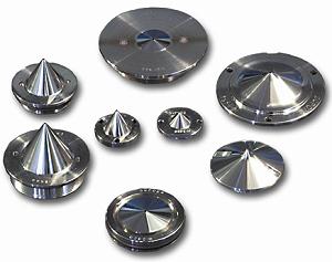 ICPMS cones