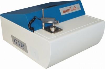 Metal Analiz Spektrometresi