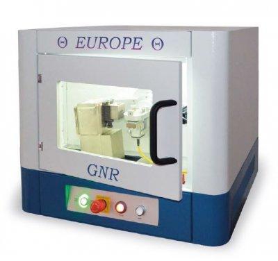 EUROPE Masaüstü XRD Cihazı